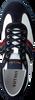 Blauwe VAN LIER Sneakers 97208 - small