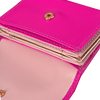 Roze TED BAKER Portemonnee EVES - small