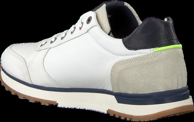 Witte GAASTRA Sneakers KAI  - large