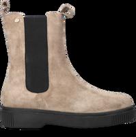 Taupe FRED DE LA BRETONIERE Chelsea boots 181010105  - medium