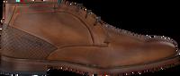 Cognac OMODA Nette schoenen 734-A - medium