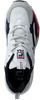 Witte FILA Sneakers RAY TRACER MEN  - small
