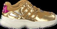 Gouden ADIDAS Sneakers YUNG-96 EL I  - medium