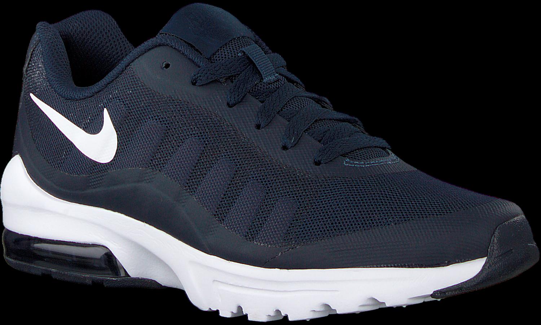 Blauwe NIKE Sneakers AIR MAX INVIGOR MEN Omoda.nl