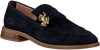 Blauwe SCOTCH & SODA Loafers LOEL  - small