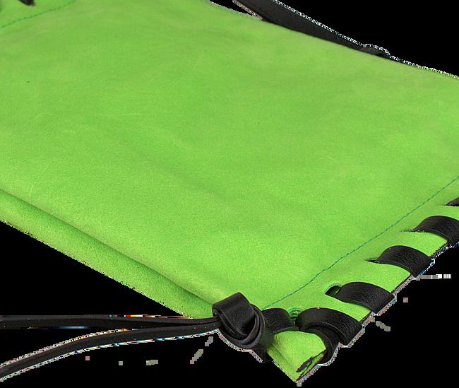 Groene BRIDAS Schoudertas 586R - large