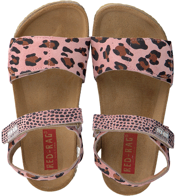 Roze RED-RAG Sandalen 19210 - large