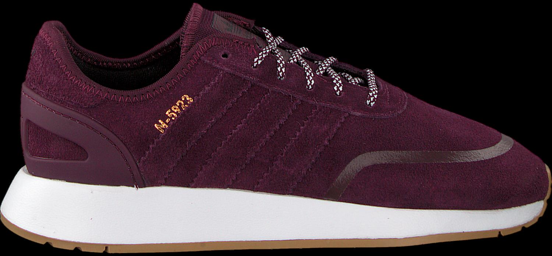Paarse ADIDAS Sneakers N 5923 J Omoda.nl