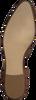 Cognac GABOR Ballerina's 351  - small