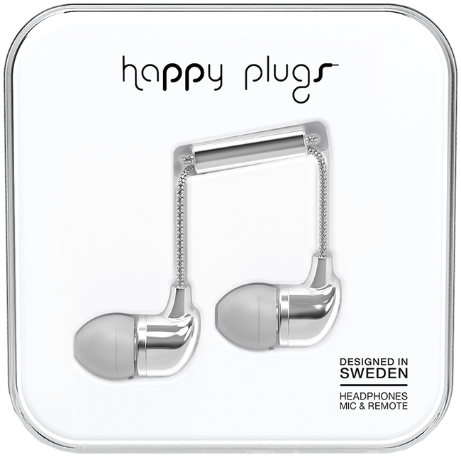 HAPPY PLUGS OVERIG IN-EAR - large