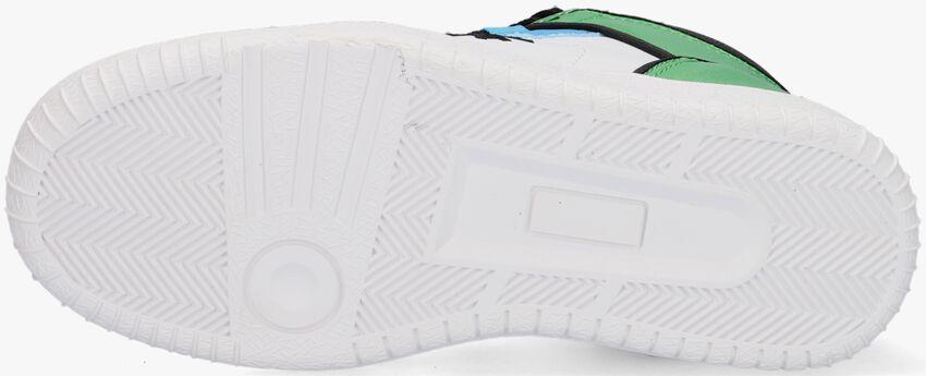 Multi BENETTON Hoge sneaker ROD LTX  - larger
