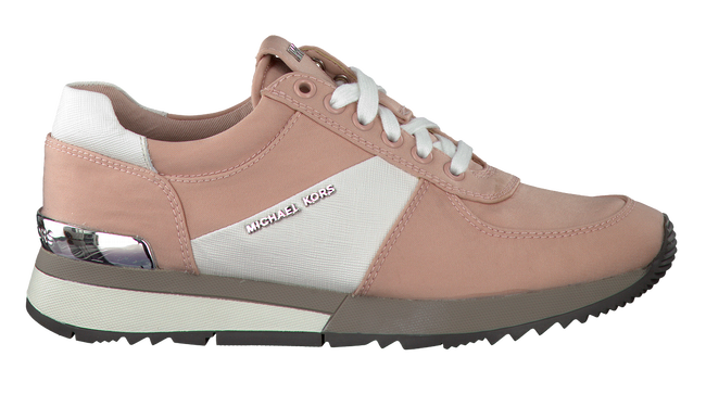 Roze MICHAEL KORS Sneakers ALLIE TRAINER  - large