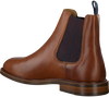 Cognac GANT Chelsea boots RICARDO CHELSEA - small