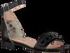 Zwarte FLORIS VAN BOMMEL Sandalen FLORIS VAN BOMMEL 85224  - small