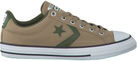 Beige CONVERSE Sneakers STARPLAYER KIDS  - medium