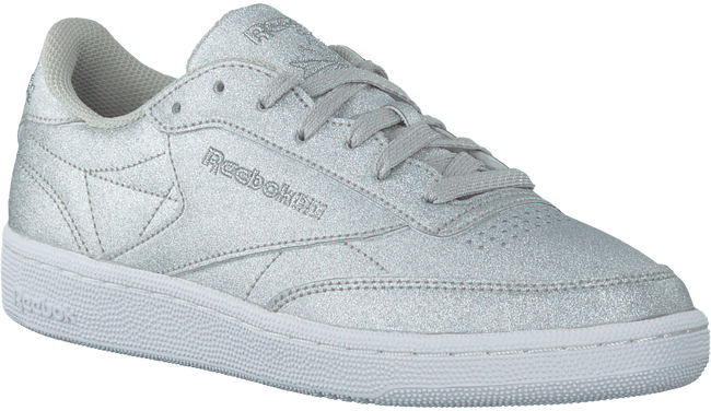 Zilveren REEBOK Sneakers CLUB C 85 WMN  - large