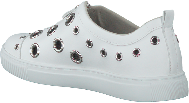 Witte ARMANI JEANS Sneakers 925223  - large