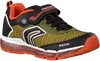 GEOX SNEAKERS J8244A - small