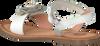Witte GIOSEPPO Sandalen 44648 - small