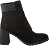 Zwarte TIMBERLAND Enkelboots ALLINGTON 6IN LACE - small