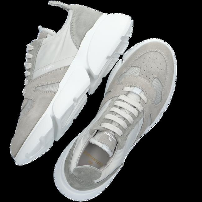 Grijze COPENHAGEN STUDIOS Lage sneakers CPH540  - large