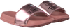 Roségouden TOMMY HILFIGER Slippers POOL SLIDE  - small