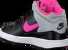 Zwarte NIKE Sneakers PRIOTITY MID KIDS  - small
