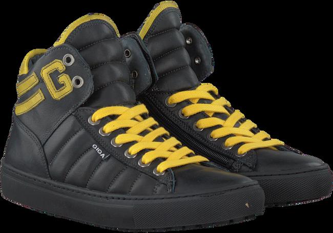 Zwarte GIGA Sneakers 7741  - large