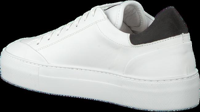 Witte NUBIKK Lage sneakers JAGGER NAYA  - large