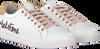 Witte BLACKSTONE Sneakers RL86  - small