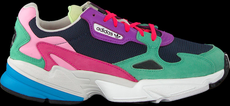 Multi ADIDAS Sneakers FALCON WMN | Omoda