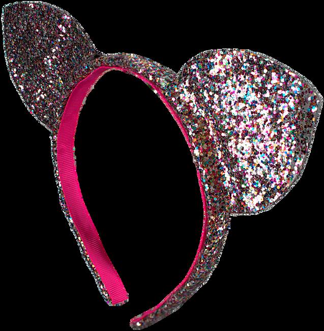 Roze LE BIG Haarband KADIA HEADBAND - large