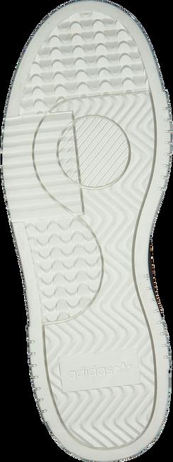 Zwarte ADIDAS Sneakers SUPERCOURT  - large
