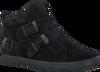 Zwarte GABOR Sneakers 427  - small