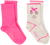 LE BIG SOKKEN JORINDE SOCK 2-PACK - swatch