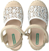 Witte BUNNIES JR Sandalen SUMMER SWEET - small