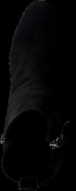 Zwarte NOTRE-V Enkellaarsjes 119 30065LX  - large