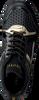 Zwarte CRUYFF Sneakers LUSSO - small