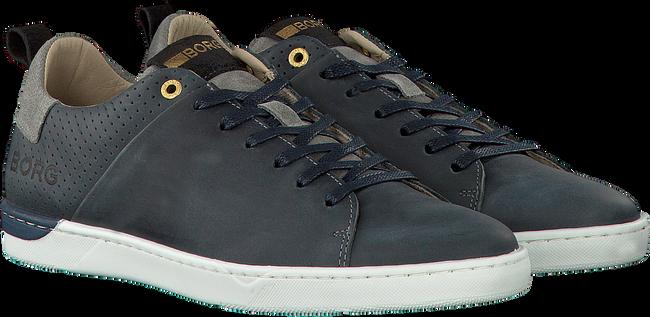 Blauwe BJORN BORG Sneakers KENDRICK  - large