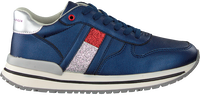 Blauwe TOMMY HILFIGER Sneakers 30416 - medium