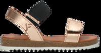 Gouden JOCHIE & FREAKS Sandalen JF-21728 - medium