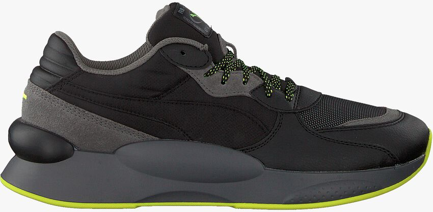Zwarte PUMA Lage sneakers RS 9.8 TRAIL  - larger