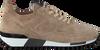 Beige VIA VAI Sneakers GIULIA SLIM - small