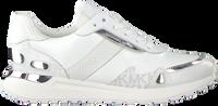 Witte MICHAEL KORS Lage sneakers MONROE TRAINER  - medium