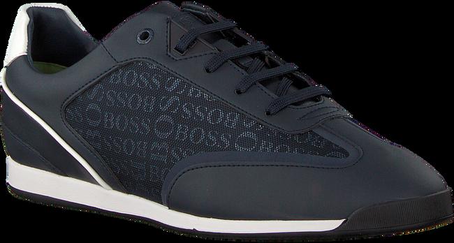 Blauwe BOSS Sneakers MAZE LOWP  - large