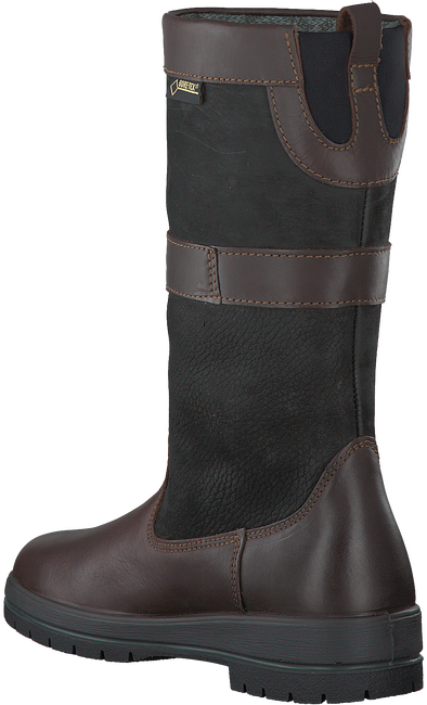 Bruine DUBARRY Lange laarzen KILDARE  - large