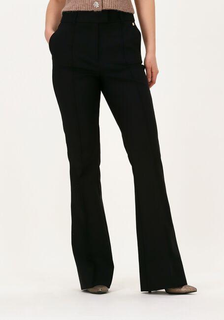 Zwarte JOSH V Flared broek JAZZ - large