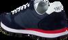 Blauwe SUN68 Sneakers TOM  - small