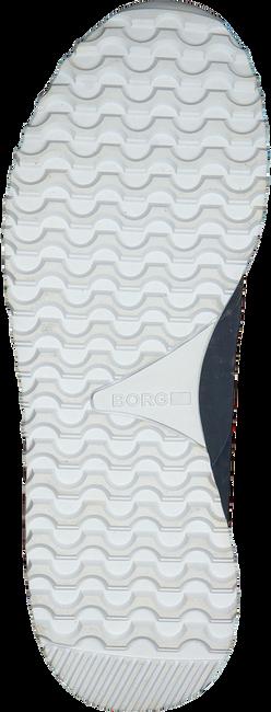 Blauwe BJORN BORG Sneakers R200 LOW SAT - large