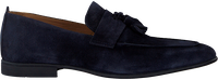 Blauwe MAZZELTOV Loafers 5134  - medium
